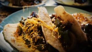 Steak Fajitas - Tuttle Kitchen