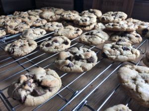 Chocolate Chip Cookies-TuttleKitchen