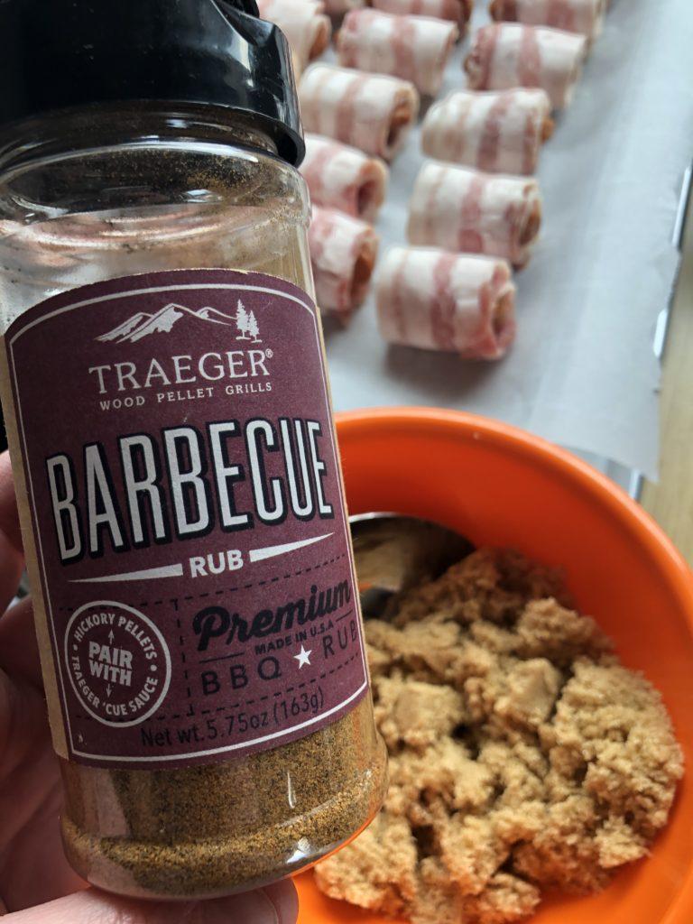 Traeger BBQ - Tuttle Kitchen