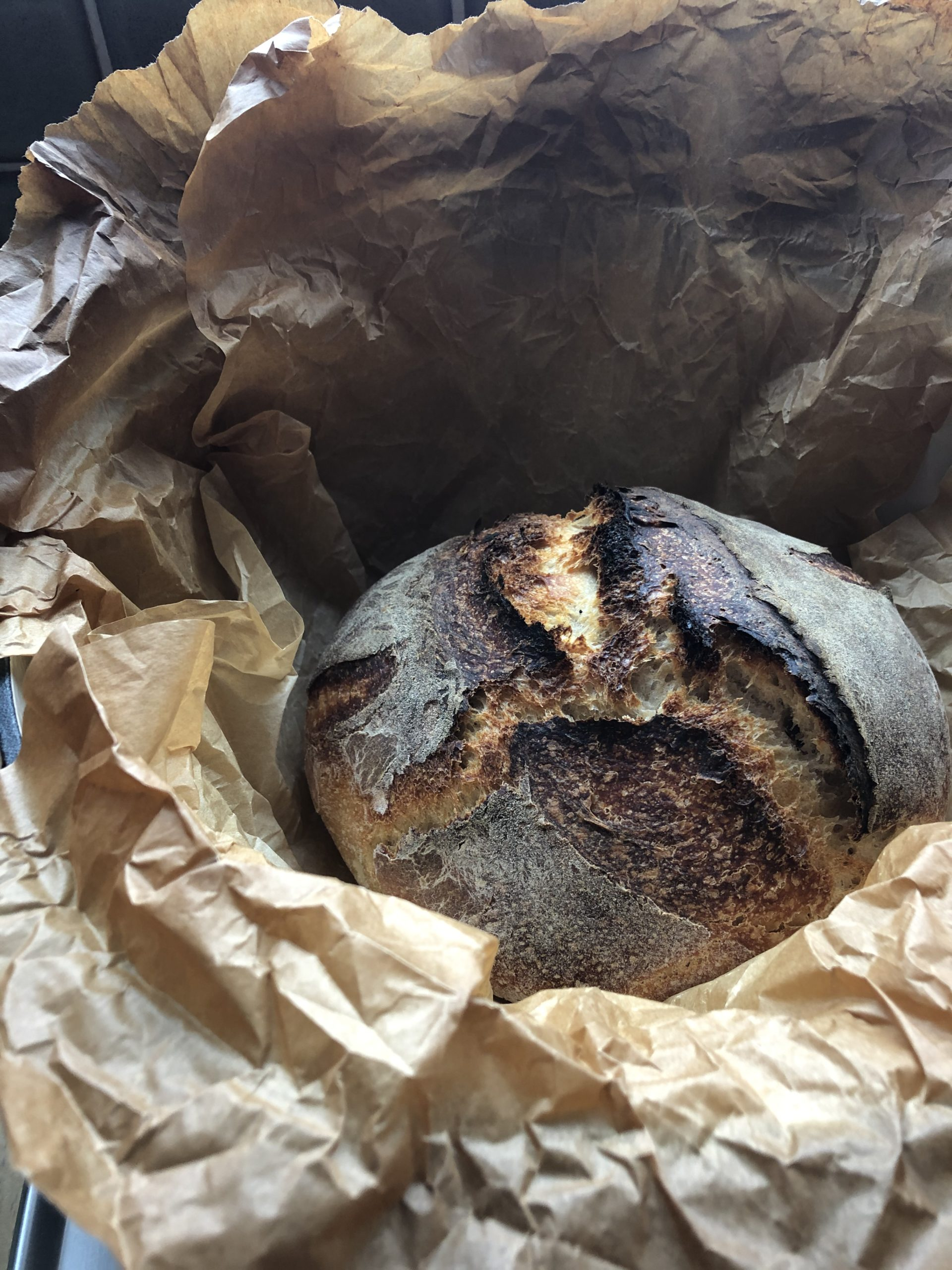 First Loaf - Tuttle Kitchen
