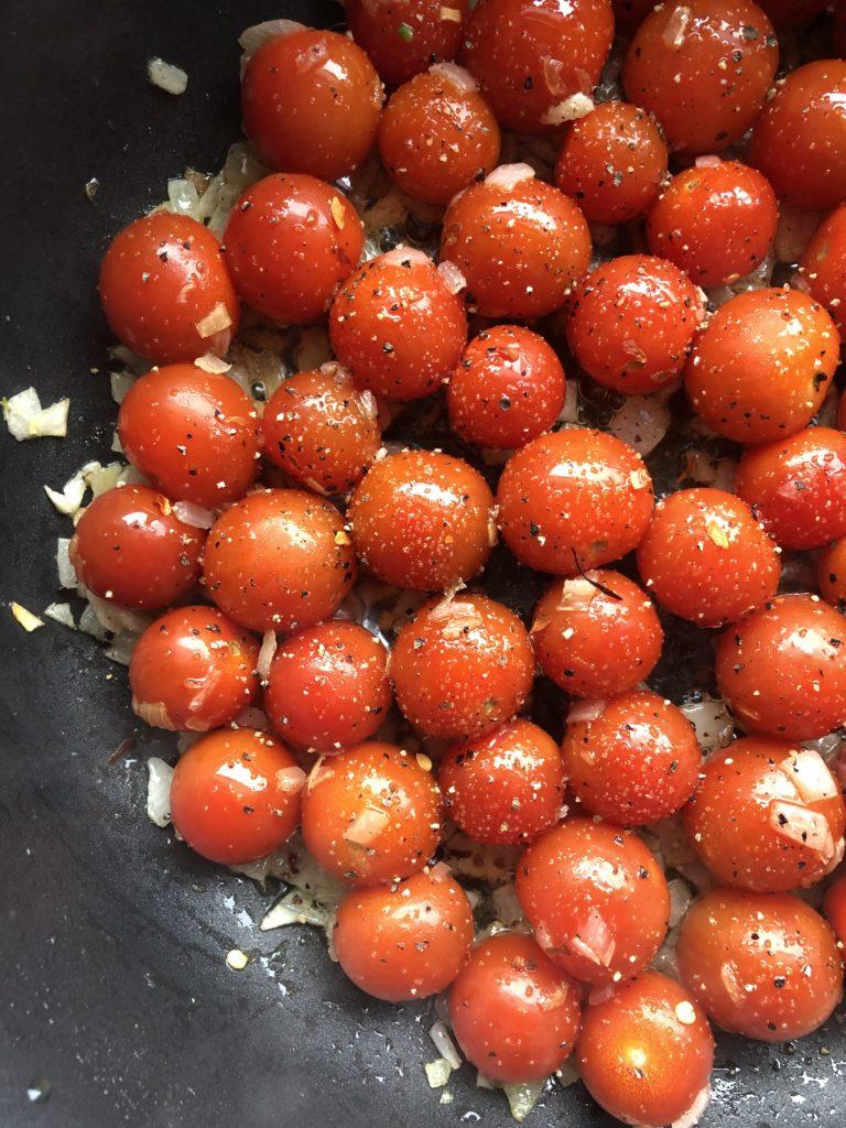 Tomatoes - Tuttle Kitchen