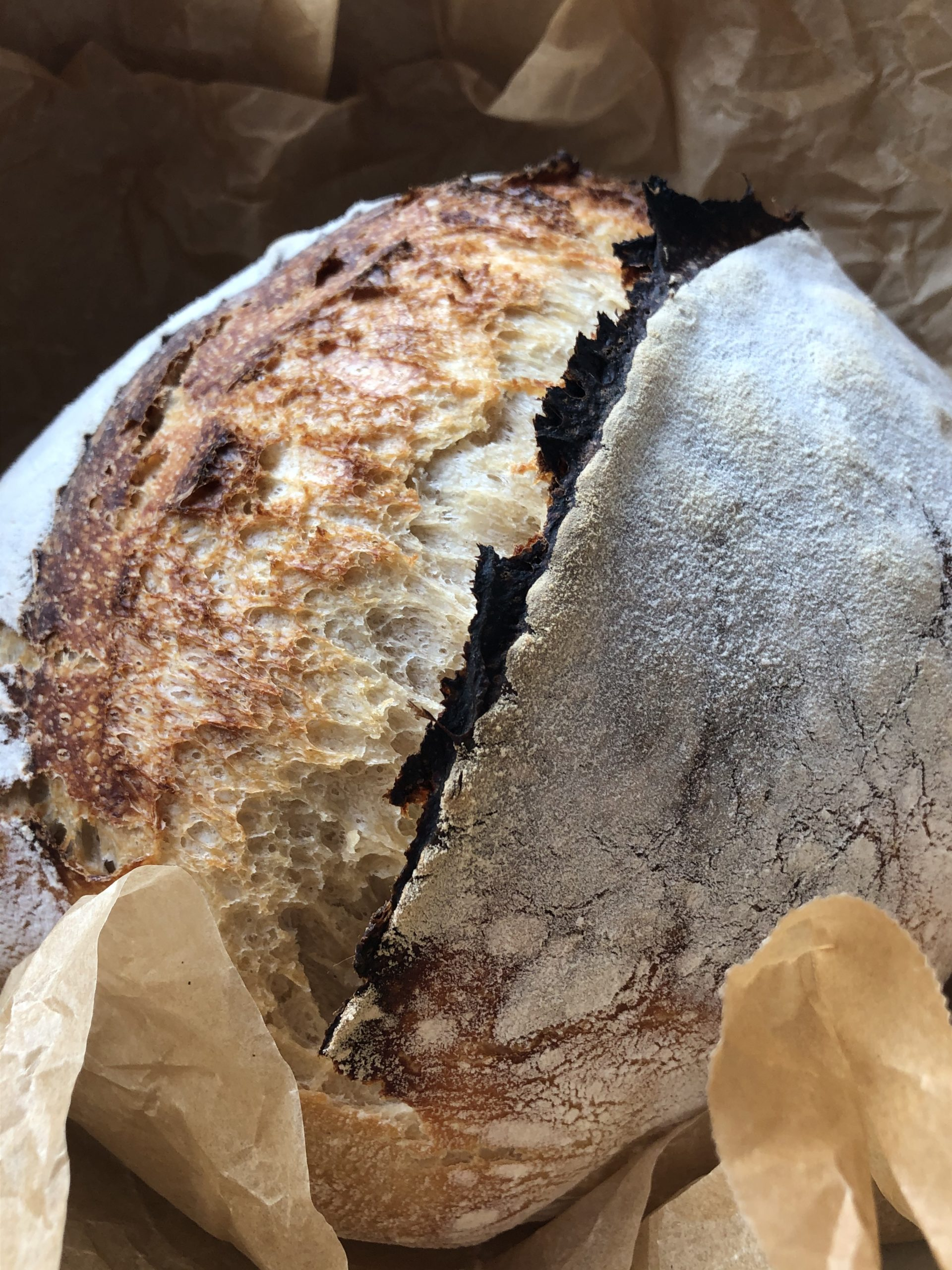 Second Loaf- Tuttle Kitchen