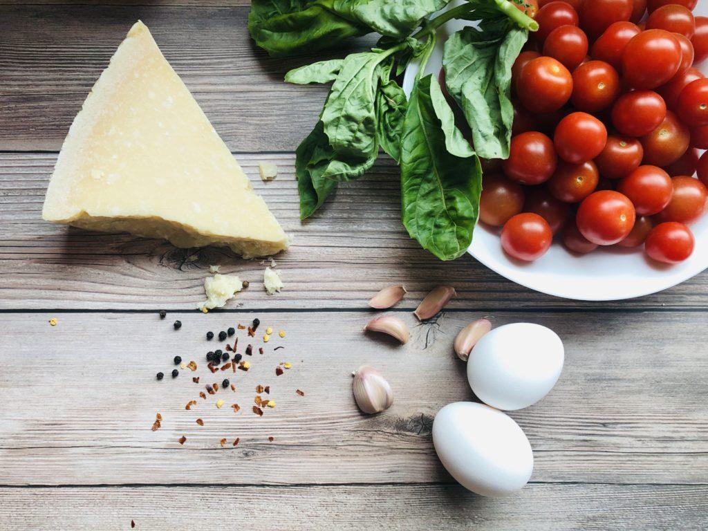 Ingredients - Tuttle Kitchen