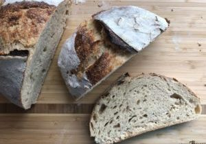Sourdough - Tuttle Kitchen
