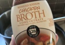 Chicken Broth Concentrate - TK